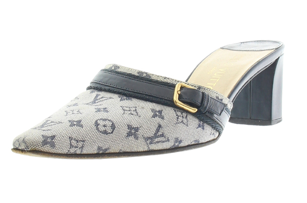 LOUIS VUITTON(ルイヴィトン)の靴修理|靴修理レスキュー